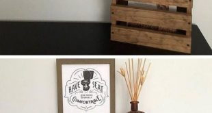 30+ Wonderful Pallet Shelf Ideas And Other Projects - Sensod - Create. Connect. Brand.