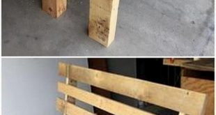 Awesome Pallet Bench