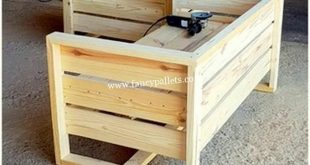 Break Down a Pallet the Easy way for Wood Projects