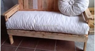 What Can We Do With A Wooden Pallet?