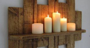 51+ Goedkope en gemakkelijke ideeën voor huisdecoratie ⋆ Kunsten en ambachten...