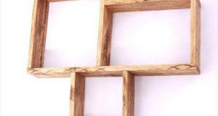 Pallet Shelf Unit