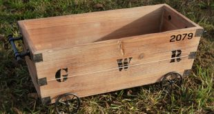 Pallet Storage Crate with Wheels--a steal at $59, but would be super fab diy-ed ...