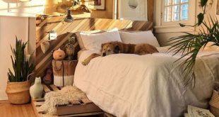 Das Schlafzimmer hat eine sehr wichtige Bedeutung im Leben, denn es ist mehr als