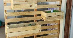 Kreative Verwendung für Holzpalettenprojekte - leslie jennings