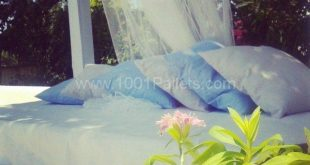 Luxury Pallet Sofas For Your Swimming Pool/Outdoor Lounges