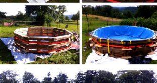 Pool im Garten: Das eigene Schwimmbad bauen