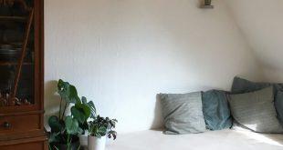 Wenn man so eine kuschelige DIY-Sitzecke wie Selfmadebude aus einem coolen Palet