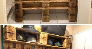 25+ Astonishing DIY Pallet Outdoor Projects - Sensod - Create. Connect. Brand. ...