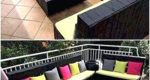50+ Amazing DIY Projects Pallet Sofa Design Ideas