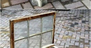 DIY Wooden Pallet Projects Ideas (031)