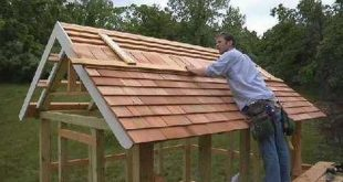How to Build a Garden Shed - Step by step instructions to help you build a garde..., #build ...