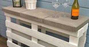 Kreativ wohnen: Diese 4 coolen DIY Möbel kannst du ganz einfach selber machen!