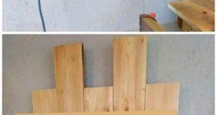 Pallets Shelves